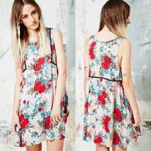 MinkPink x UO Southern Wind Style Sleeveless Dress